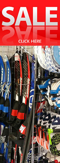 Water Sports & Watersports Equipment Clearance Sale